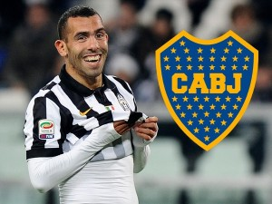 Tevez has gone back to his olod club Boca Juniors to see out his footballing career
